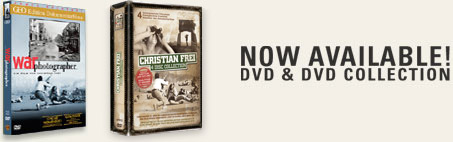 Soon available! DVD & DVD Collection